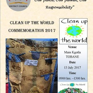 Clean Up Campaign
